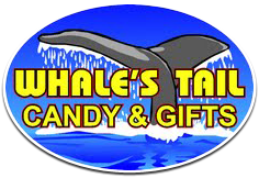 Whales Tail Candy & Gifts