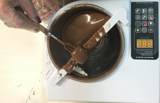 Premium Handmade Chocolates